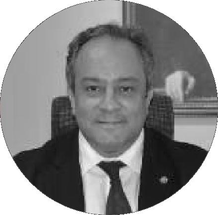 Prof. Dr. Mustafa N. İlhan